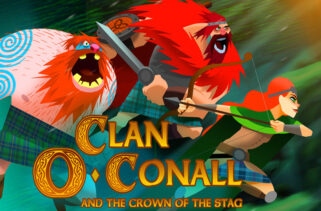 Clan O Conall and the Crown of the Stag Free Download By Worldofpcgames