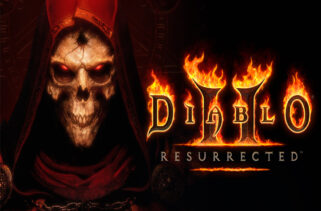 Diablo II Resurrected Free Download By Worldofpcgames