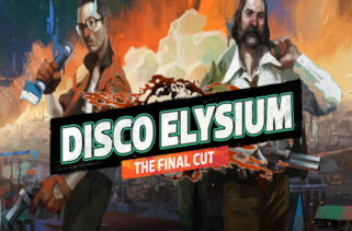 Disco Elysium The Final Cut Free Download By Worldofpcgames