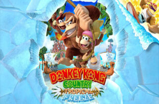 Donkey Kong Country Tropical Yuzu Emulator Free Download By Worldofpcgames