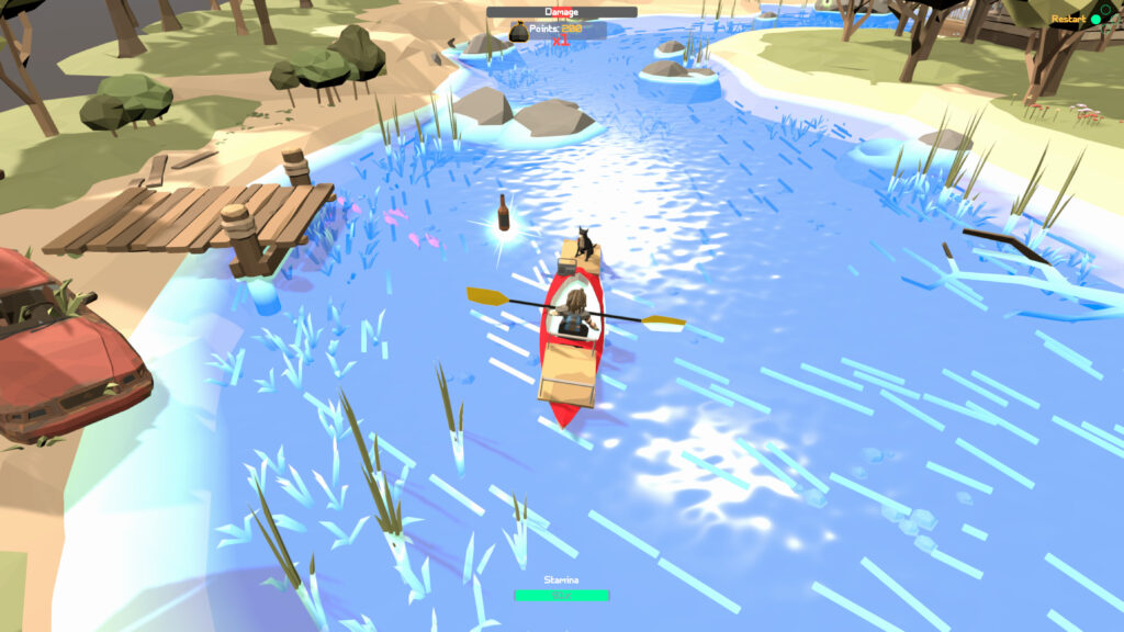 Down the River Free Download By Worldofpcgames