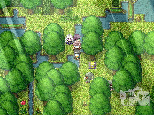 FALL IN LABYRINTH Free Download By Worldofpcgames