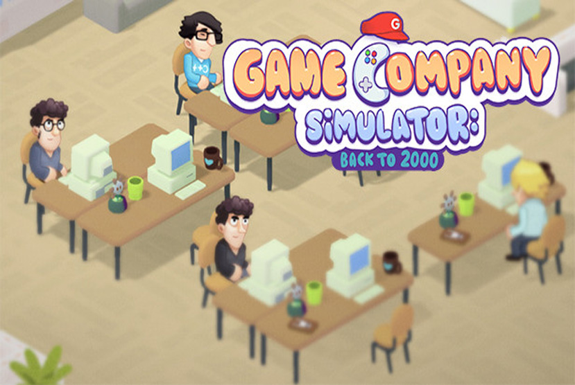 Game Company Simulator back to 2000 Free Download By Worldofpcgames