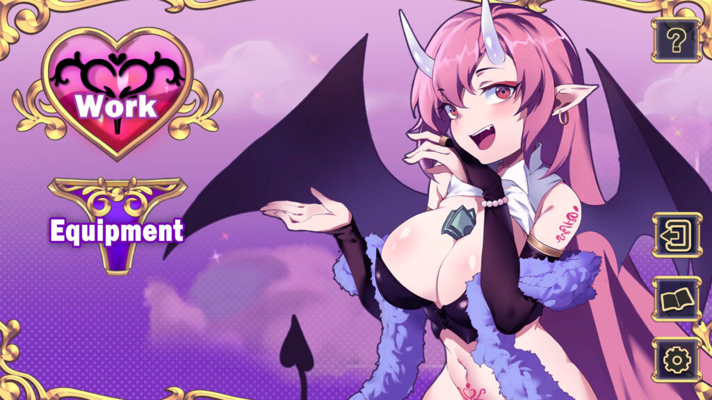 Get To Work Succubus-Chan Free Download By Worldofpcgames