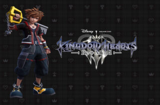 Kingdom Hearts III Re Mind Free Download By Worldofpcgames
