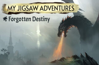 My Jigsaw Adventures 4 Forgotten Destiny Free Download By Worldofpcgames
