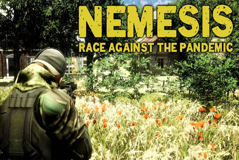 Nemesis Race Against The Pandemic Free Download By Worldofpcgames