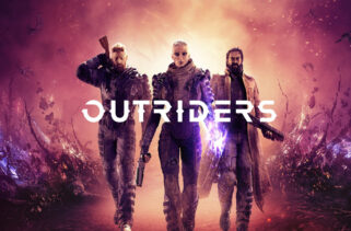 OUTRIDERS Free Download By Worldofpcgames