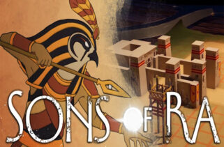 Sons of Ra Free Download By Worldofpcgames