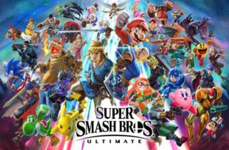 Super Smash Bros Ultimate YUZU Emulator PC Free Download By Worldofpcgames