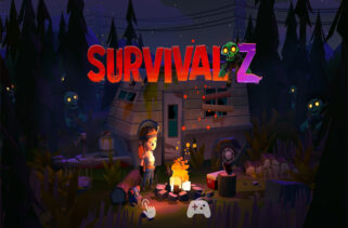Survival Z Free Download By Worldofpcgames