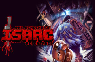 The Binding Of Isaac Repentance Free Download By Worldofpcgames