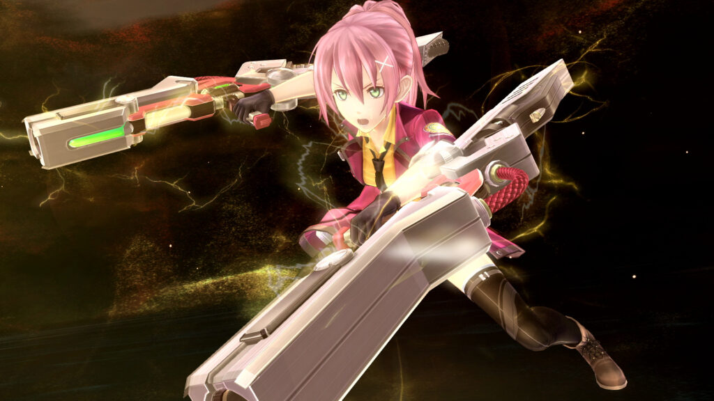 The Legend of Heroes Trails of Cold Steel IV Free Download By Worldofpcgames