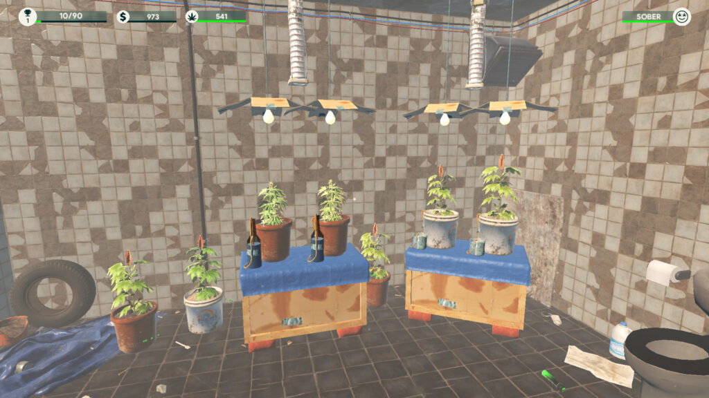 Weed Shop 3 Free Download By Worldofpcgames