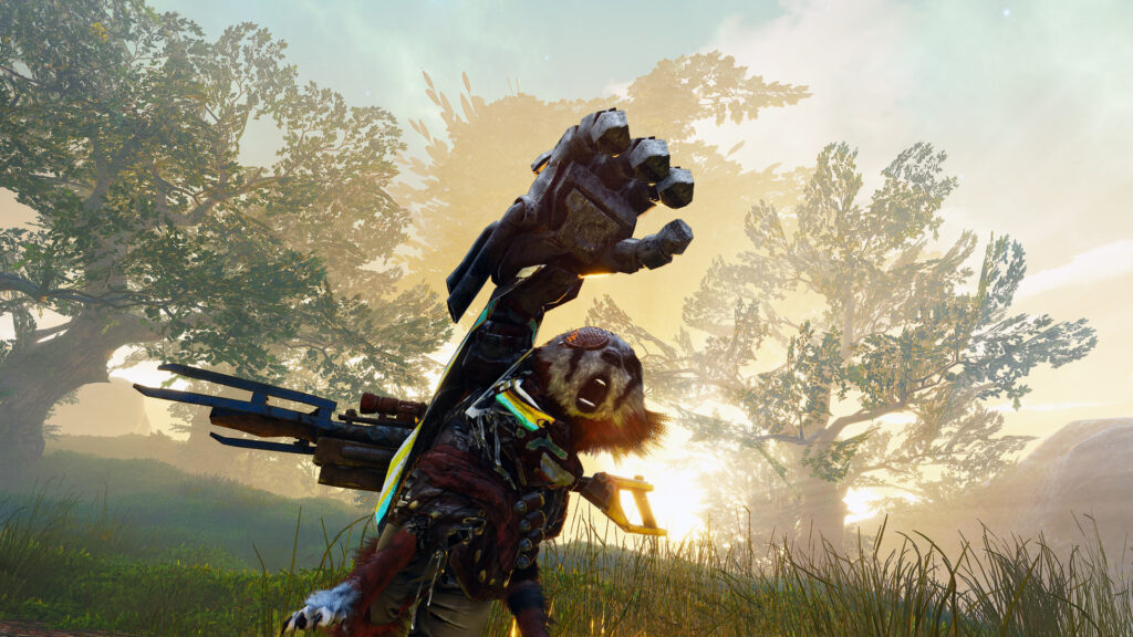 Biomutant Free Download By Worldofpcgames.co