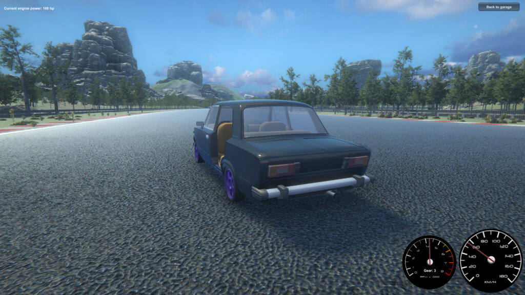 Car Constructor Free Download By Worldofpcgames