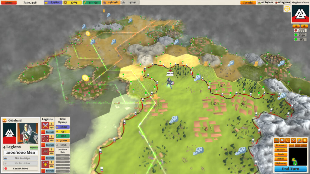 Conquest Medieval Kingdoms Free Download By Worldofpcgames