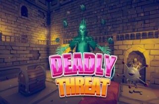 Deadly Threat Free Download By Worldofpcgames