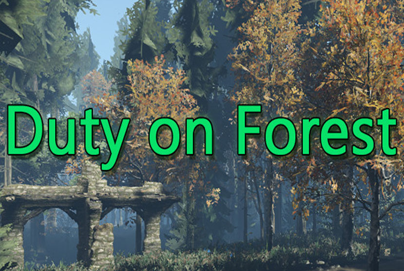 Duty on Forest Free Download By Worldofpcgames