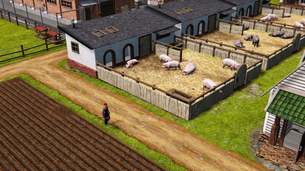 Farm Manager 2021 Free Download By Worldofpcgames