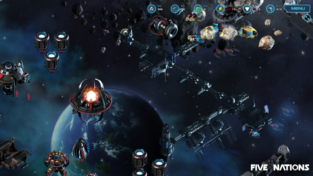 Five Nations Free Download By Worldofpcgames