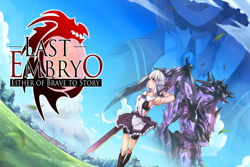 LAST EMBRYO EITHER OF BRAVE TO STORY Free Download By Worldofpcgames
