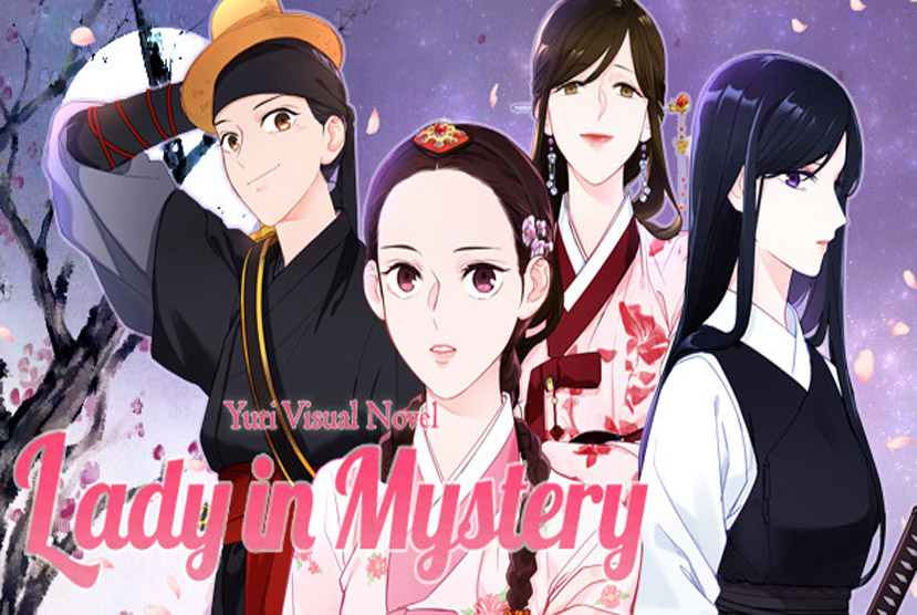 Lady in Mystery Free Download By Worldofpcgames
