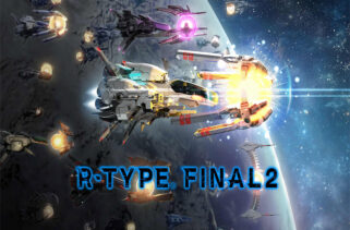R-Type Final 2 Free Download By Worldofpcgames