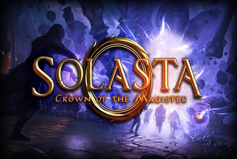 Solasta Crown of the Magister Free Download By Worldofpcgames