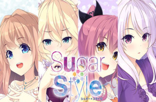 Sugar Style Free Download By Worldofpcgames