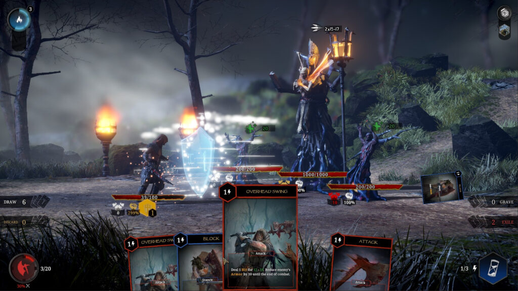 Tainted Grail Conquest Free Download By Worldofpcgames.com