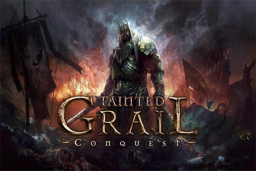 Tainted Grail Conquest Free Download By Worldofpcgames