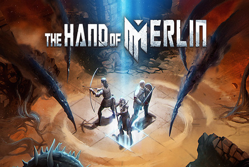 The Hand of Merlin Free Download By Worldofpcgames