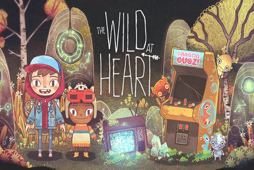 The Wild at Heart Free Download By Worldofpcgames