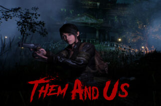 Them and Us Free Download By Worldofpcgames