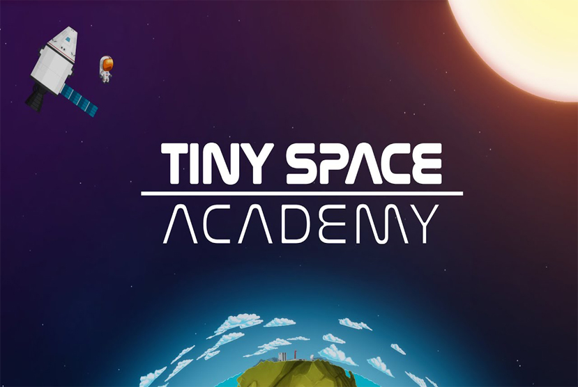 Tiny Space Academy Free Download By Worldofpcgames