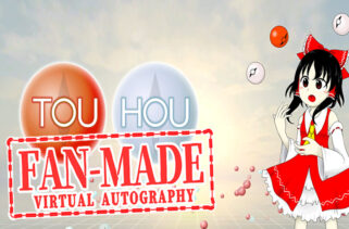 Touhou Fan-made Virtual Autography Free Download By Worldofpcgames