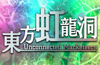 Touhou Kouryudou Unconnected Marketeers Free Download By Worldofpcgames