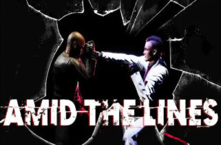 AMID THE LINES Free Download By Worldofpcgames