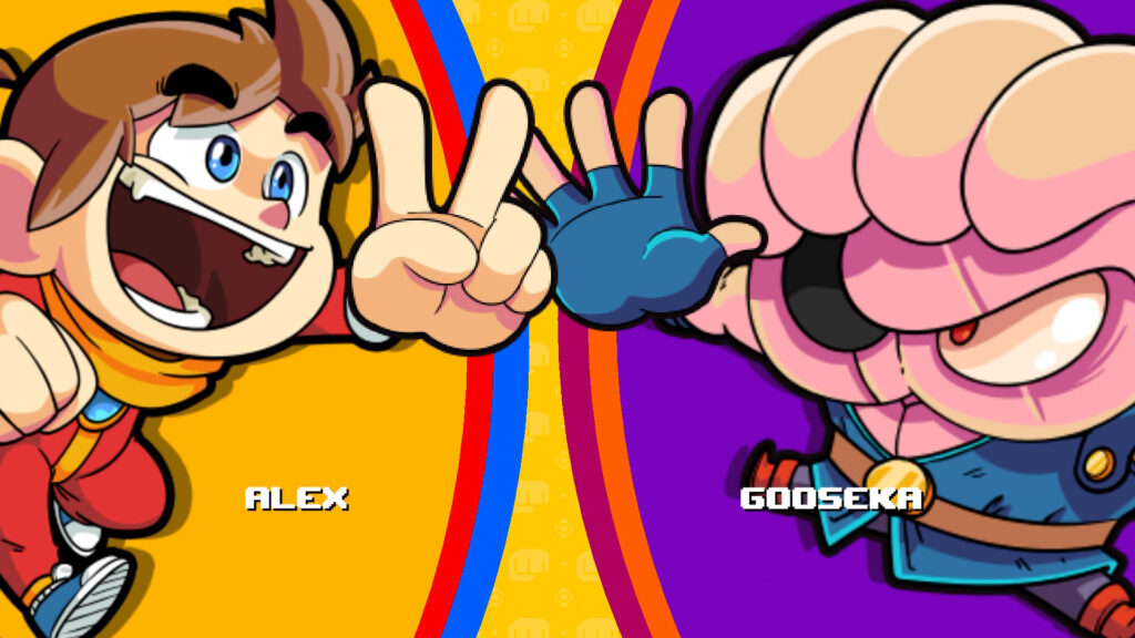 Alex Kidd in Miracle World DX Free Download By Worldofpcgames.com