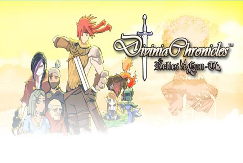 Divinia Chronicles Relics of Gan-Ti Free Download By Worldofpcgames