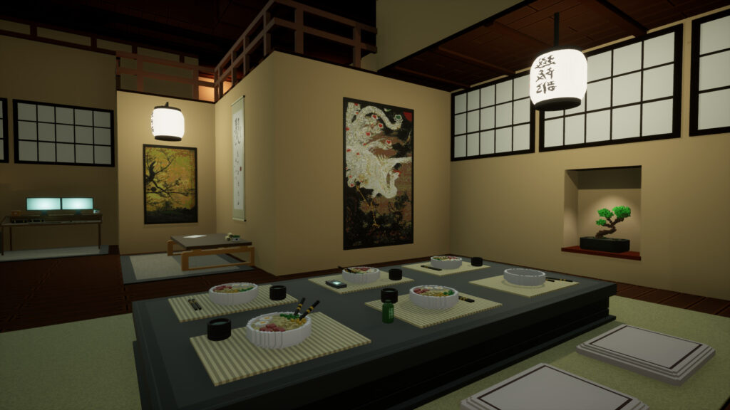 Escape from Kyoto House Free Download By Worldofpcgames.com