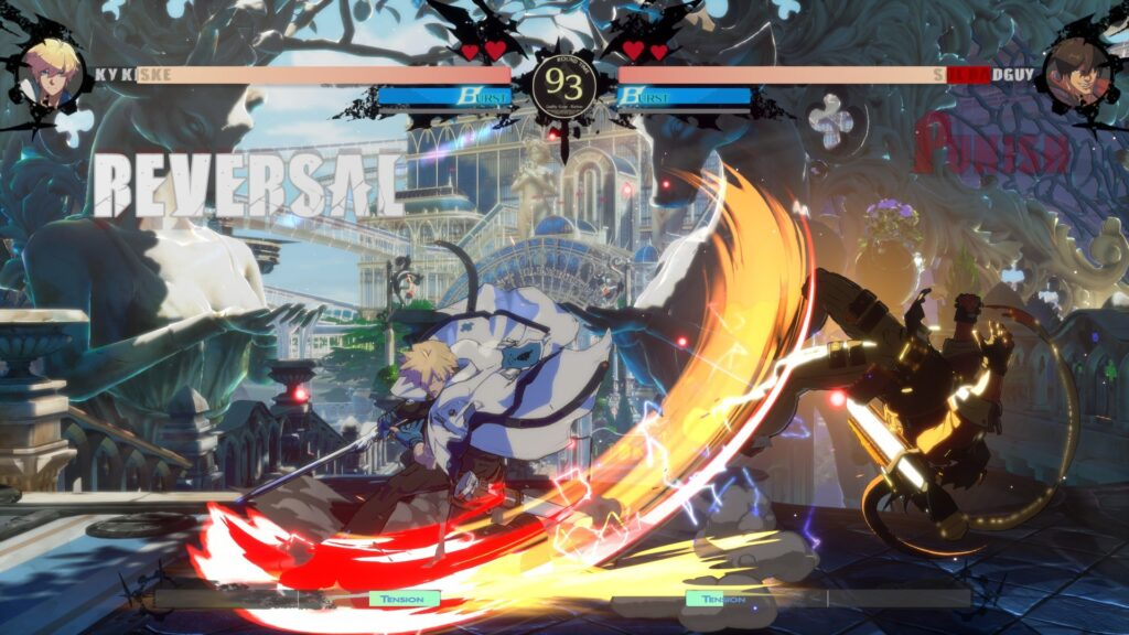 GUILTY GEAR STRIVE Free Download By Worldofpcgames.com