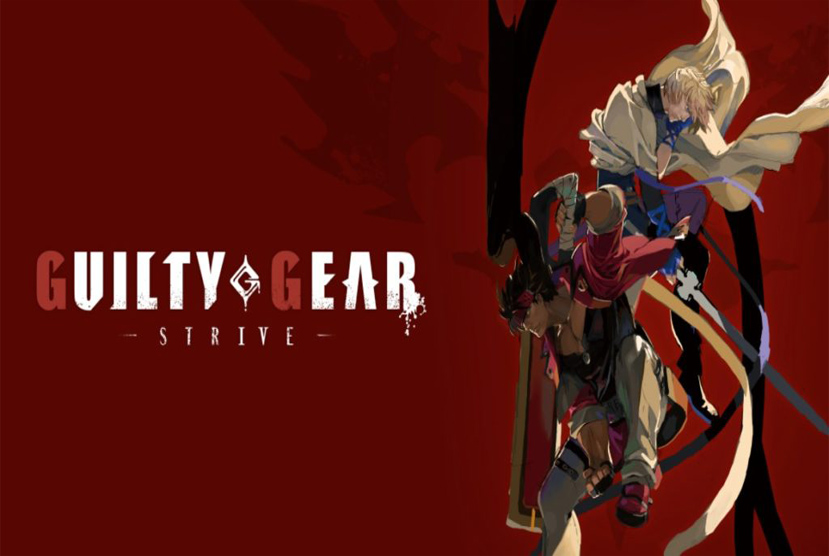 GUILTY GEAR STRIVE Free Download By Worldofpcgames