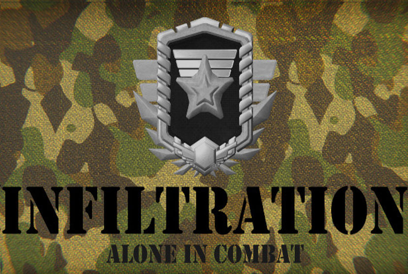 Infiltration Alone in Combat Free Download By Worldofpcgames