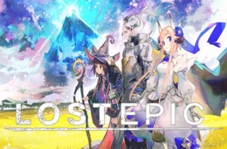 LOST EPIC Free Download By Worldofpcgames