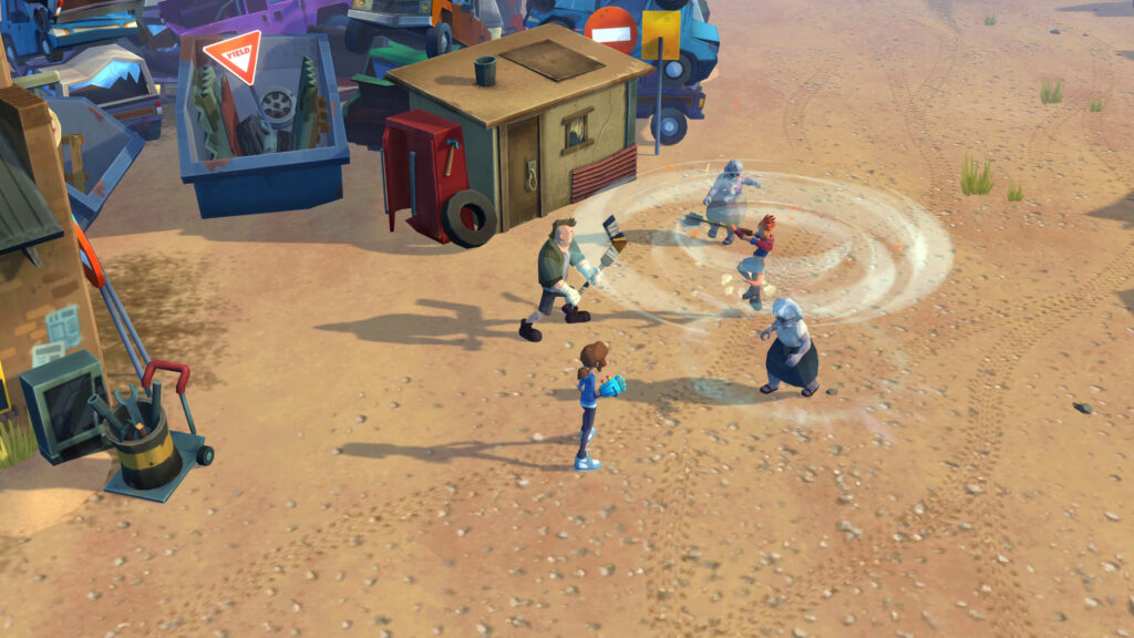 Last Kids on Earth and the Staff of Doom Free Download By Worldofpcgames.com