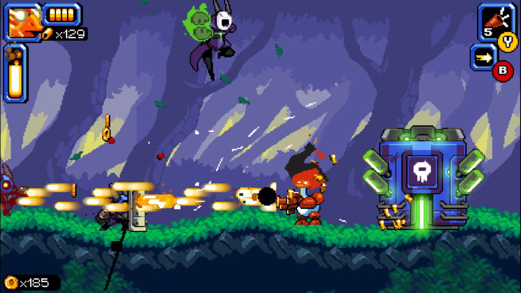 Mighty Goose Free Download By Worldofpcgames.com