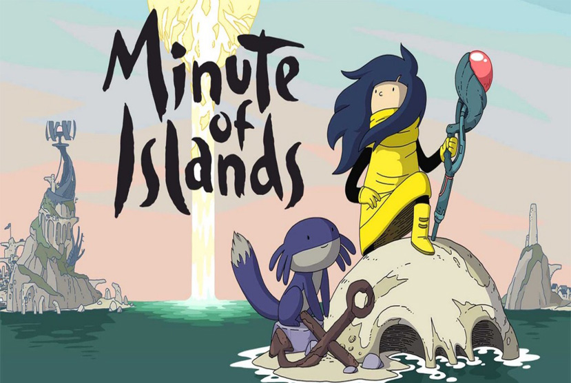Minute of Islands Free Download By Worldofpcgames