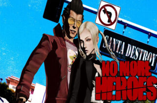 No More Heroes Free Download By Worldofpcgames
